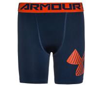 Panties blackout navy/dark orange