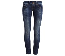MOLLY Jeans Slim Fit oxford wash