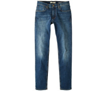 JAN Jeans Slim Fit medium blue