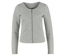 VINAJA - Blazer - light grey melange