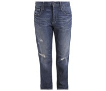 Jeans Relaxed Fit dark indigo