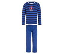 DECLA Pyjama peter/multicolor