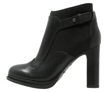GStar GUARDIAN PUMP WMN Ankle Boot black