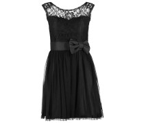 Cocktailkleid / festliches Kleid jet black