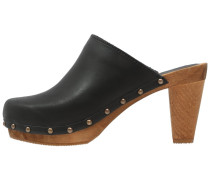 ATHENA Clogs black