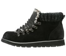 LEKSA Snowboot / Winterstiefel black
