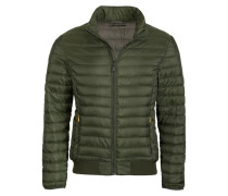 NAIN Winterjacke dark green