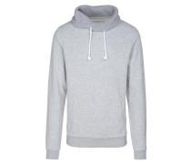 COOPER Sweatshirt grey melange