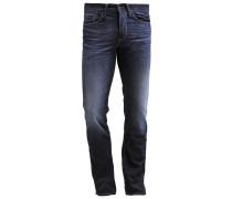 BRODY Jeans Straight Leg bleached denim
