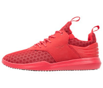 DEROSS Sneaker low red