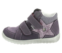HELEN Sneaker high lila