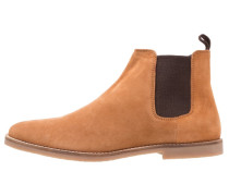 Stiefelette - mid brown