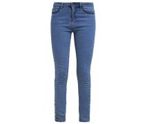 VMSEVEN Jeans Slim Fit medium blue denim