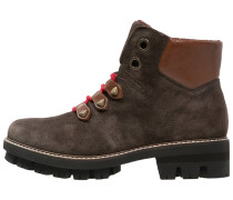 Ankle Boot mocca/car