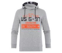 POLARIS Sweatshirt grey