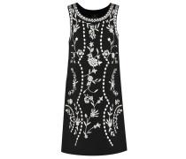 Cocktailkleid / festliches Kleid - black/black