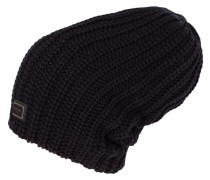 Mütze nero