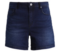 GALY - Jeans Shorts - stone