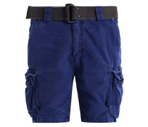 TRBEACH - Shorts - denim blue