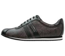 GAYLA Sneaker low chocolate black