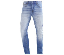 ARVIN REGULAR TAPERED Jeans Straight Leg worn in
