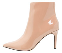 MIMOSA SLIM - Ankle Boot - nude