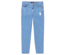 CIGAR Jeans Relaxed Fit medium blue