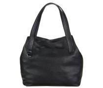 MILA 1102 Shopping Bag nero