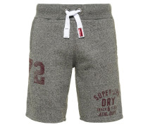 TRACKSTER Stoffhose queens grey grit