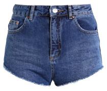KIRI - Jeans Shorts - middenim