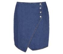 HANKY - Jeansrock - denim blue