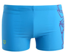 SPOT - Badehosen Pants - pix blue/leaf/danube blue