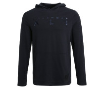 Sweatshirt - black/black