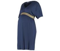 FELICINEOR Jerseykleid navy blue