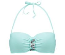CINDERELLA BikiniTop green