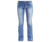 VICALM Jeans Bootcut light blue