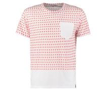PILLS TShirt print white