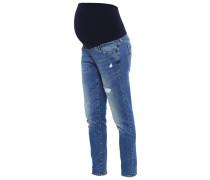 Jeans Straight Leg light indigo