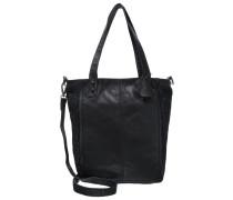 PALERMO Handtasche black