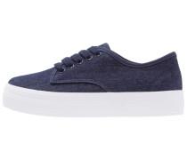 Sneaker low - dark blue