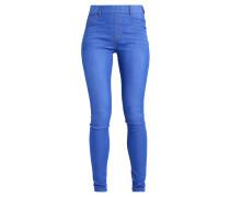 EDEN - Jeggings - blue