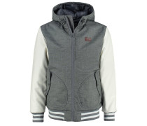 RUTHERFORD - Winterjacke - pewter/marshmallow