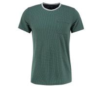 TShirt print dark green