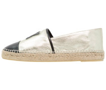 Espadrilles - champage