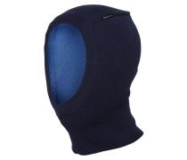 Mütze - aquamarin/tinte