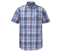 HOT CHILI - Hemd - nachtblau