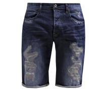 GStar 3301 TAPERED 1 Jeans Shorts medium aged restored