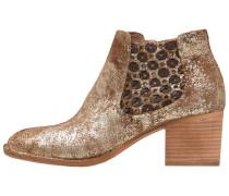 TAU Ankle Boot gold cingy/nairobi/testa di moro