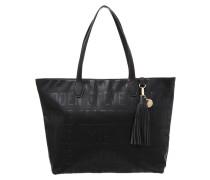 BREPEAT - Handtasche - black