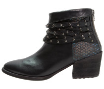 HEFESTO Ankle Boot black